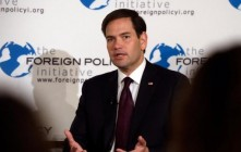 Is Marco Rubio a Realist?
