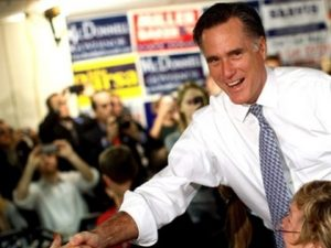 Mitt Romney Utilized Various Communication Methods on the Campaign Trail.