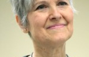 Jill Stein Positions Rating on a 1-10 Liberal-Conservative Scale