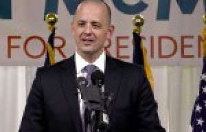Evan McMullin Policy Positions Rating on a 1-10 Liberal-Conservative Scale