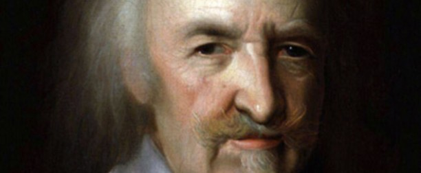 Thomas Hobbes and Leviathan