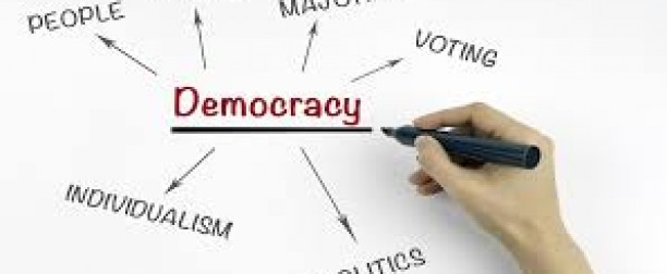 Lipsett and The Modernization Theory of Democracy