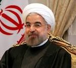 Hassan Rouhani is running for a second term as Iranian President and is running on his successes in economic and foreign policy.