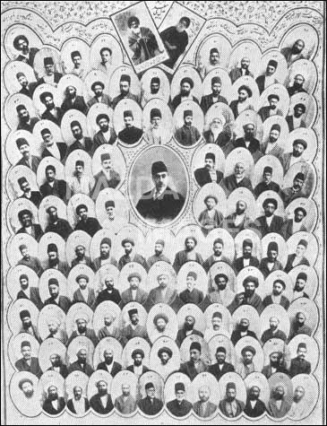 The 1905-1911 Iranian Constitituonal Revolution led to the creation of the first democratic system of government in Iran.