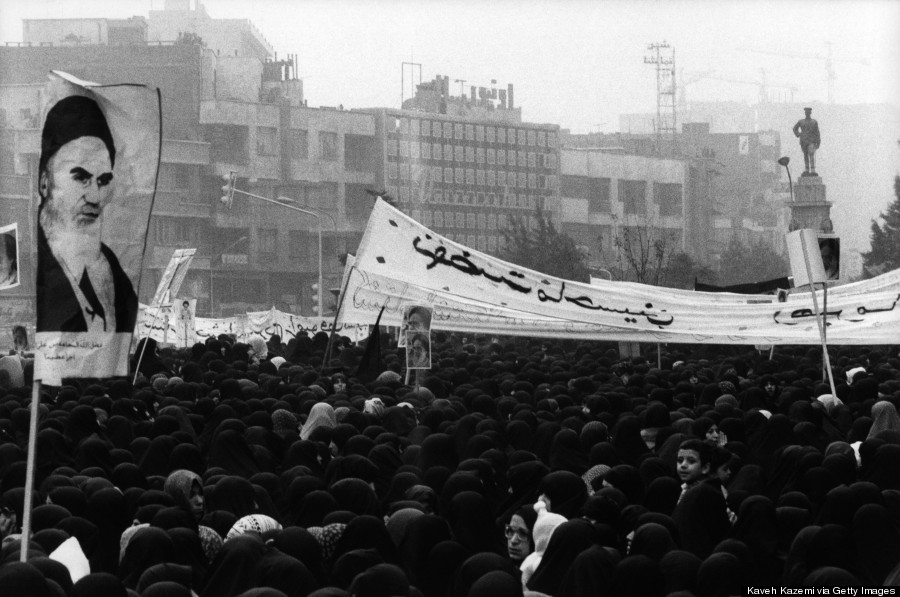 The Iranian Revolution emerged as a response to the Shah's authoritarian policies and the un-democratic nature of his government.