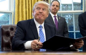 4 Reasons Why President Trump's Immigration Executive Order is Wrong
