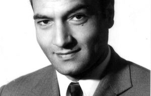 Ali Shariati & Liberal Islamic Political Thought