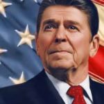 President Ronald Reagan was a major promoter of Neo-Liberal economic policy in the US during the 1980s.