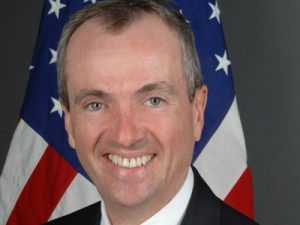 Democratic gubernatorial nominee Phil Murphy is a supporter of efforts to legalize Marijuana in New Jersey.