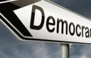 Theories of Democratic Transitions