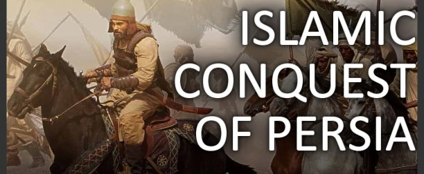 """Islamic Conquest of Persia"" Video Response"