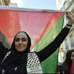 Palestine is majority Muslim and Arabs make up the largest ethnic group within the country.