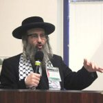 Yisroel Dovid Weiss is one of the leaders of the Jewish anti-Zionist movement.