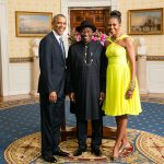 Nigeria has historically maintained close ties with countries such as the US.