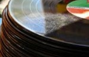 Five Things You Need to Know About Record Collecting
