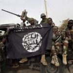 Violent extremist organizations such as Boko Haram are a major threat to Nigeria's long-term stability.