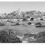Palestine Circa 1900.