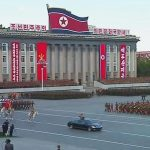The ongoing tensions with North Korea expanded this wek with the implementation of expanded sanctions against the isolated country.