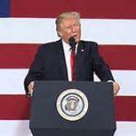 President Donald Trump unveiled the first preliminary details of his tax cut proposal in a speech in Springfield, Missouri this week,
