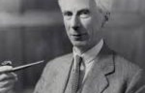 "Bertrand Russell & ""Appearance and Reality"""