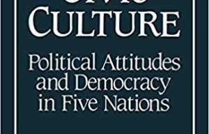 "Theories of Democratic Transitions: ""The Civic Culture"""