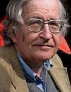 Noam Chomsky & Anarchism