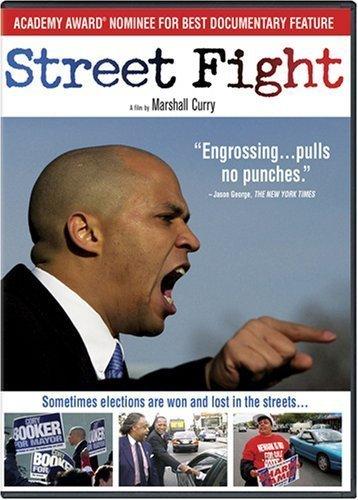 """""""Street Fight"""" Political Documentary Summary"""