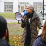Jill Stein first began to get involved in elected politics with her 2002 campaign as the Green Party nominee for Massachusetts governor.