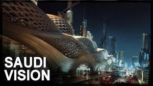 """Geo-economics of Saudi Vision 2030"" Video Response"