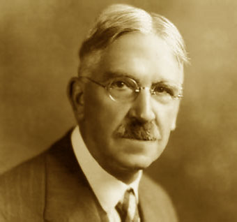 "John Dewey & ""The Quest for Certainty"""