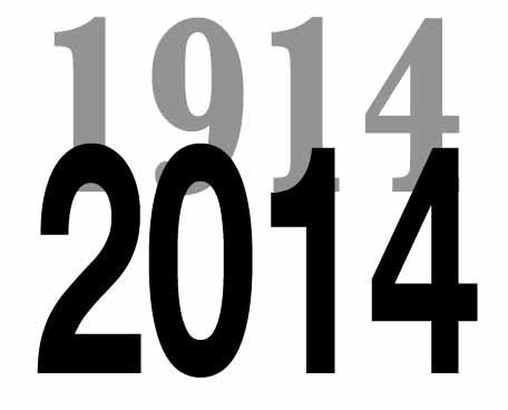 1914-2014
