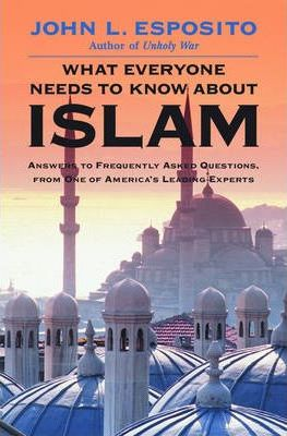 Eleven Things You Need To Know About Islam