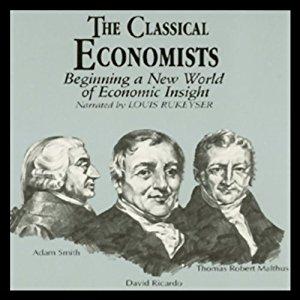 International Trade & Classic Liberalism