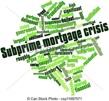 The Subprime Mortgage Crisis & its Economic Impact | Our ...