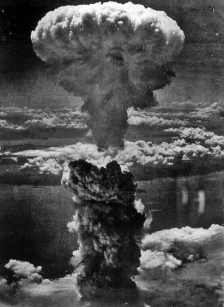 The US Nuclear Attack on Japan was Immoral