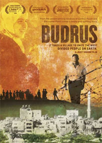 """Budrus"" Film Review"