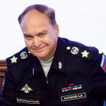 Anatoly Antonov, a hardliner against the West,  was appointed by Russian President Vladimir Putin as the new ambassador to the US.