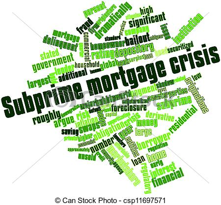 The Subprime Mortgage Crisis & its Economic Impact