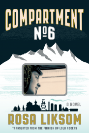 """Compartment No. 6"" Book Review"