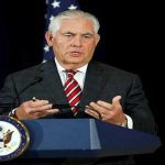 Secretary of State Rex Tillerson anmounced the closure of three Russia consulate buildings in the US in response to Russia's reciprocal actions.