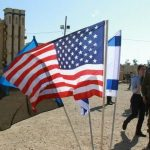 The US opened up its first permanent military facility in Israel on September 18th.