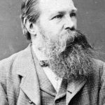 Friedrich Engels sought to apply Marxist political thought to feminism.