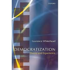 "Theories of Democratic Transitions: ""Democratization: theory and experience"""