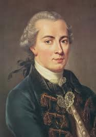 Immanuel Kant & Dentological Ethics