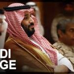 """Saudi Arabia's anti-corruption purge"" Video Response"