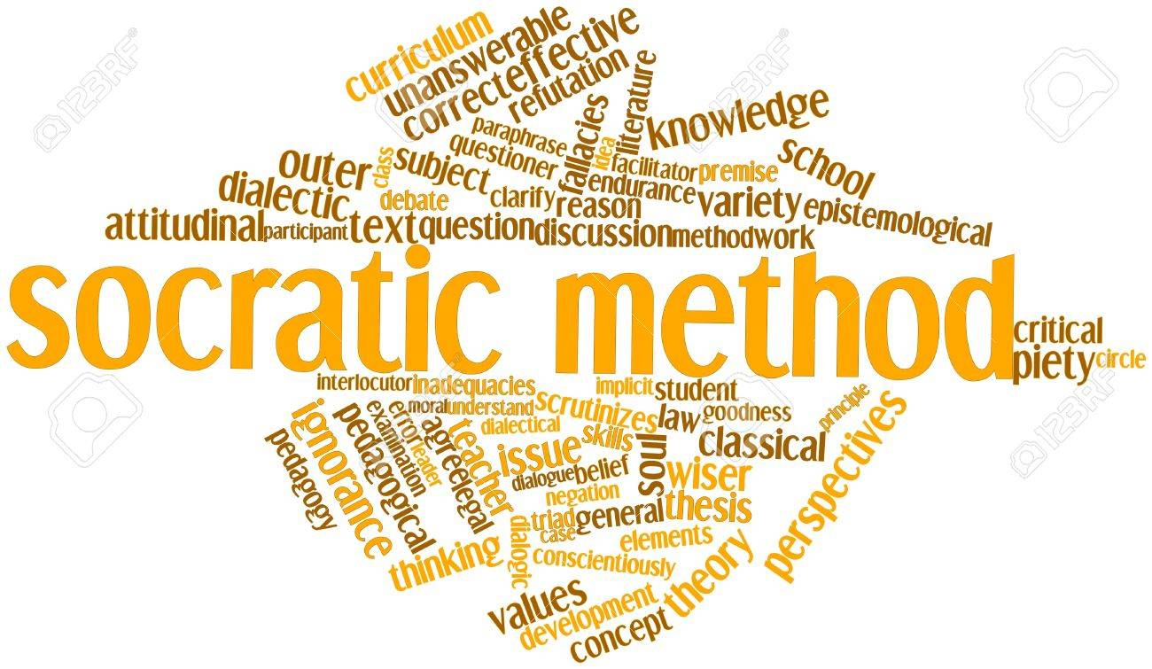 "What Is The ""Socratic Method""?"