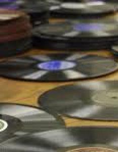 IASA & Recorded Sounds