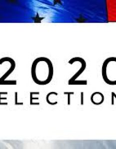 What Will the 2020 Election Be About?