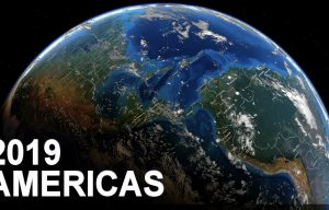"""Geopolitical analysis for 2019: Americas"" Video Response"