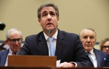 Why the Michael Cohen Testimony Spell Serious Trouble for President Trump